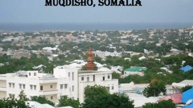 Two Civilians Wounded In Mogadishu