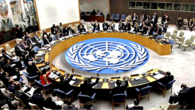 Photo of Security Council Extends Assistance Mission in Somalia until 31 March 2019, Unanimously Adopting Resolution 2408 (2018)