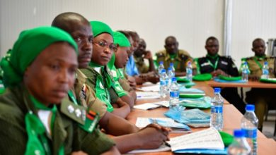 AU calls on civil-military officers to help speed up Somalia stabilization process