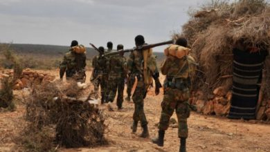 Photo of Somali Troops Take Over Town After Al-Shabaab Retreat