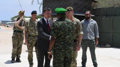 Photo of UK minister lauds AMISOM for its role in securing Somalia 31 Shares