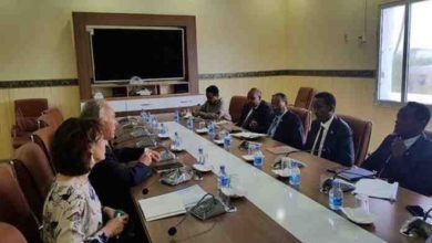 Photo of Somalia forms Host Country Relations Committee