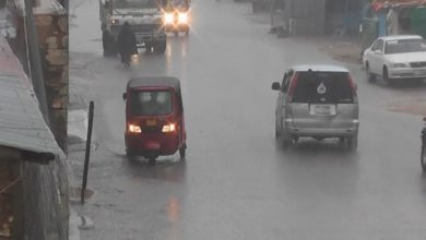 Photo of Heavy rains in Mogadishu Spark fear among IDPs