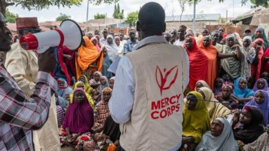 Photo of Mercy Corps: Facing famine threat, millions of Somalis in desperate need