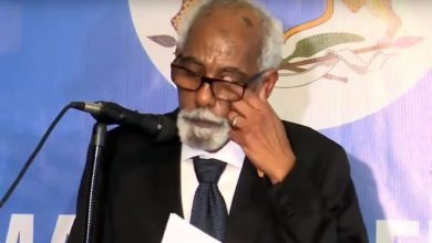 Jawari denies accepting cash bribes for resignation