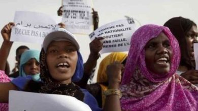 Mauritania jails slave owner for 20 years in harshest ruling