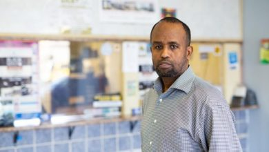 Somali Edmontonians fear 'lives in danger' as RBC cuts ties with money transfer companies