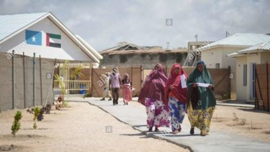 UAE shuts Mogadishu hospital amid tension with Somali government