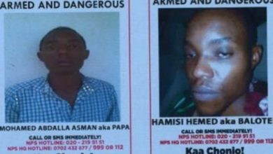 Three Kenyans sneak into Somalia to join Al Shabaab – Police