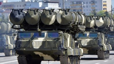 New Russian weapons alarm Israel, may trigger next Syrian crisis