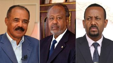 Photo of Eritrea, Djibouti, Ethiopia hosts top U.S. diplomat on East Africa tour