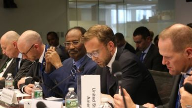 Photo of Somalia Finance Minister Says Country Passes Trust Factor