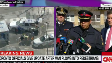 Suspect in Toronto van carnage due in court