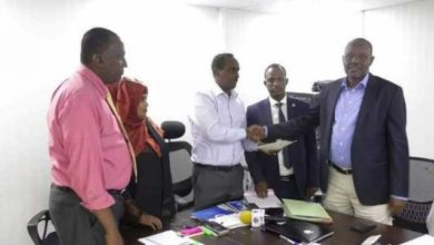 Parliamentary elections Committee ends registration of speakership candidates