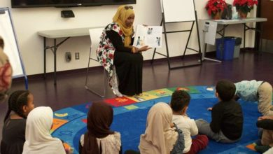 Photo of An Edmonton mother didn't see Somali-Muslim experiences in children's books — so she wrote one