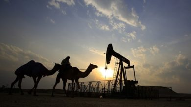 Bahrain strikes its biggest oil field, dwarfing current reserves