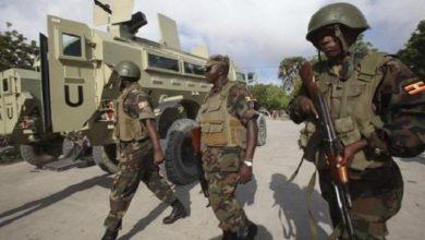 Shabab says it killed Ugandan peacekeepers in Somalia