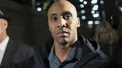 MPLS: Mohamed Noor to argue self-defence in killing of Justine Damond Ruszczyk