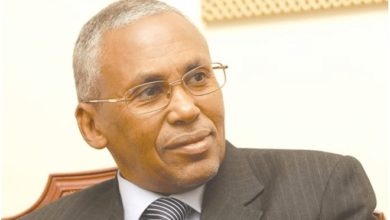 Somaliland minister: 'Somalia can't interfere in port deal'