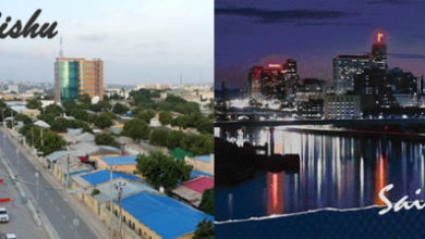 Photo of Controversy over proposed St. Paul-Mogadishu sister city agreement