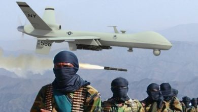 Photo of US continues to disrupt Shabaab in Jilib, Somalia