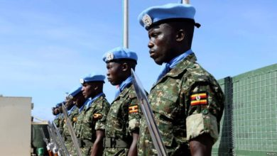 On Somalia, UK told Inner City Press UN would confirm deaths, but UN Says up to AMISOM