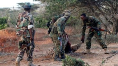Photo of Seven Soldiers Killed In Blast Targeting Jubbaland Troops Near Dhobley