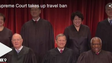 What the Supreme Court travel ban hearing means for Minnesotans