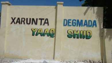 Mentally Disturbed Woman Commits Suicide In Mogadishu