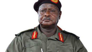 Museveni puts death toll of UPDF soldiers in Somalia attack to eight