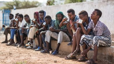 Photo of Deadly journeys: how despair drives young Ethiopians to flee to Yemen