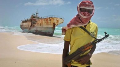 Photo of Interview: Jay Bahadur, the Man who Chronicled the Somali Pirates