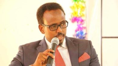 Photo of Jubaland will not attend the National Constitutional Convention
