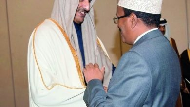 Photo of President Farmajo to leave for Qatar on Sunday