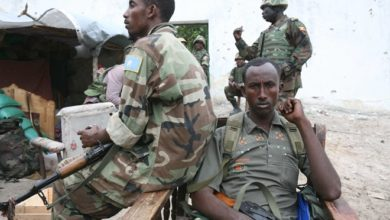 Photo of Somalia says it's ready to take over security responsibility from AU