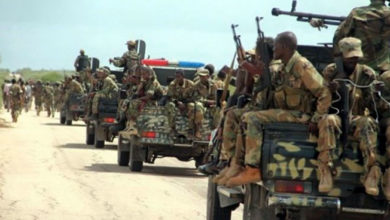 Photo of Fighting between Somaliland and Puntland forces erupts in Tukaraq town