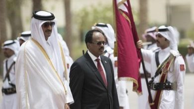 Qatar pledges support for Somalia amid UAE tensions