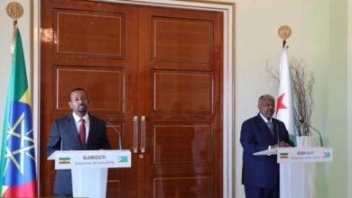 Ethiopia to take stake in Port of Djibouti, its trade gateway -state media