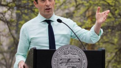 Photo of Minneapolis Mayor Jacob Frey wants to fund $50 million in ambitious affordable housing projects