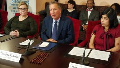Kasich creates state-level office to assist legal immigrants in Ohio