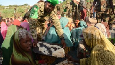 Photo of AMISOM changes approach in Somalia