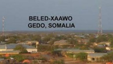 Al-Shabaab defector kills officer in Beled-Hawo before rejoining Al-Shabaab