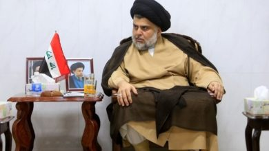 Photo of Cleric Moqtada al-Sadr's bloc wins Iraq election