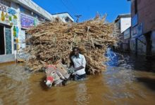 Hirshabelle state plans build dams on River Shabelle to avert recurrent floods