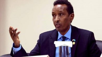 Somali Foreign Minister says no negotiations with Kenya over maritime dispute