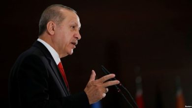 Photo of Turkey's Erdogan says nuclear-armed states 'threatening the world'