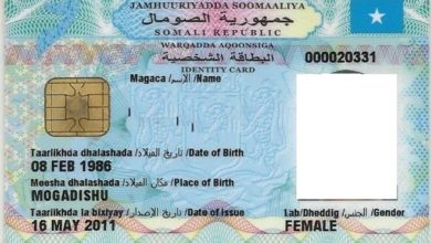 Pakistan-Somalia ink US $10.5mln agreement for developing National ID system