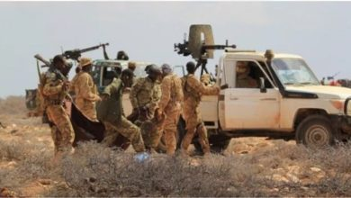 Photo of Breaking:Fighting between Puntland and Somaliland forces reignites in Tukaraq town