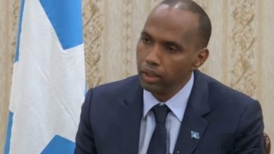 Somali PM appoints new ministers