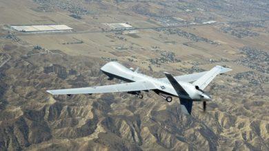 Photo of US airstrike in Somalia against al-Shabab kills 10 fighters